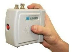 Kit Completo Aerografia Compressor+ Aerógrafo 0,3mm + Filtro