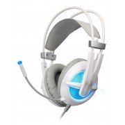 10pcsSomic G938 Gaming Headset Deep Bass Stereo SurroundGame Headphone with Mic and Volume Control for PC Gamer