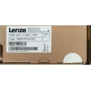 1 Pc Lenze E82Ev751-4C200 E82Ev751K4C200 Plc Drive 3Ph 2.4A