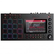 Akai Mpc Live Ableton Midi Usb Workstation Sampler Sequencer