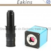 Autofocus 1080P 60Fps Sony Imx290 Hdmi P/ Microscópio 180X