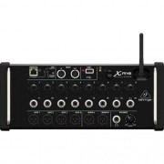 Behringer X Air Xr16 16-Input Digital Live Sound Midi