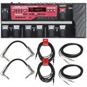 Boss Rc-300 Loop Station 3-Track Looper Pedal Guitarra