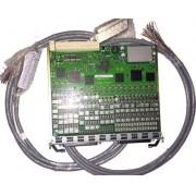 F. Dslam Board Huawei Ma5616 Vdle Vdsl 32 Canais H83B