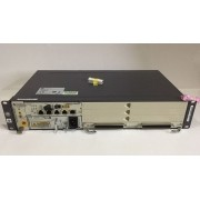F. Dslam Huawei Ma5616 Chassis Ccub+Paia+Vdle (Vdsl2 32P)