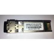 F. M Sfp+ 10G 80Km Dwdm-Sfp10G-40.56 C46 C/Cisco Mux-Demux
