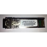 F. M Sfp+ 10G 80Km Dwdm-Sfp10G-80 C43 C/Cisco Mux-Demux