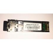 F. M Sfp+ 10G 80Km Dwdm-Sfp10G-80 C57 C/Cisco Mux-Demux