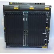 F. Olt An5116-06B Fiberhome 11U 2Xhu1A+2Xhswa Sem Board Dc
