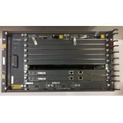 F. Olt An5516-06B Media Fbh 06U 2X Hu2A+2Hswa Sem Board