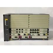 F. Olt Huawei 06U Media Ma5683T 2*Scuk 2*Uplink X2Cs