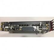 Fiberhome an5516-04 Olt Gpon gc8b c+ 8 porta hsuc Fonte DC ou AC completa