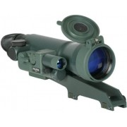 Firefield Titanium 2.5X50 Night Vision Rifle Scope Ff26013Wl