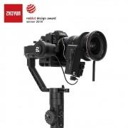 Gimbal Stabilizer Zhiyun Todos Modelos De Camera  Dslr