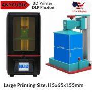 Impressora 3D Anycubic Sla Photon 405Nm Uv Resina Led