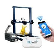Impressora 3D Geeetech Open Source Diy A30 Grande Área