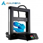 Impressora 3D Jgaurora  A5 Updated 3D  305*305*320Mm