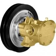 """Jabsco 1"""" Electro-Magnetic Clutch Pump - 12V"""