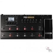 Line 6 Pod Hd500X Multi-Processador De Guitarra Hd 500 X