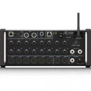 Mesa De Som Behringer X Air Xr18 18-Input Digital