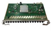 Placa Olt Huawei Para Ma5800 Gplf C+16 Gpon Gphf Gpuf Gpsf