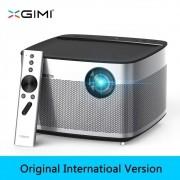 Projetor 3D Dlp Full Hd 1080P Xgimi H1 4 K Android Wifi Hdmi