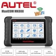 Scanner Diagnostico Obd2 Autel Maxicom Mk808