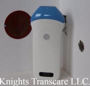 Transcare-3.5 Wifi Scanner Ultrasom Portátil 12 Mhz 128