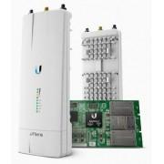 Ubnt Af-5X-Br Airfiber 5.1 A 5.8Ghz 500+Mbps (200+Km Alcance