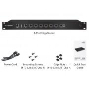Ubnt Er-8 Edgerouter 8P Rj45 Gigabit