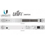 Ubnt Us-24-250W Unifi Switch 24-Port Poe + 2P Sfp