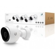 Ubnt Uvc-G3-Af-5 Unifi Video Camera 802.3 5-Pack Indoor/Out