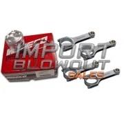 Wiseco Pistons Manley Rods Mitsubishi Evo 1 2 3 4 5 6 7