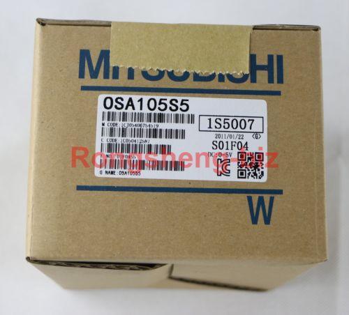 1Pc Brand Mitsubishi Osa105S5 Encoder #Wm06