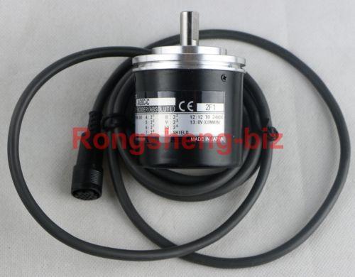 1Pc Omron Plc Encoder E6F-Ag5C-C 360P/R