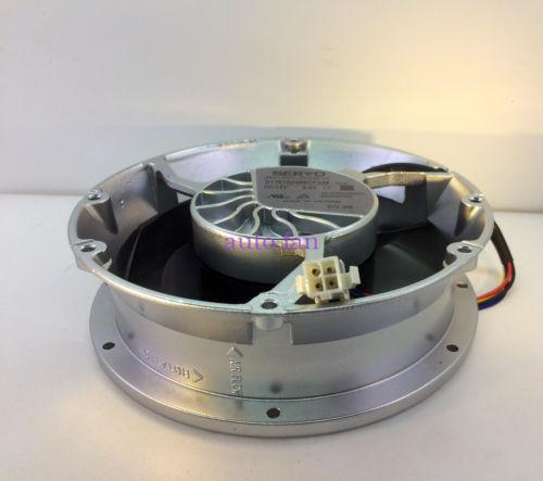 1Pcs Servo 1751 Dc24V 4-Wire Inverter Fan D1751S24B8Cp329