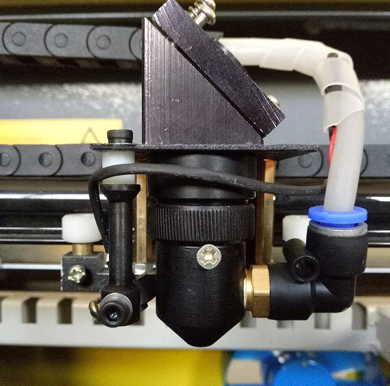 80w 4060 Co2 Máquina De Gravação A Laser, 220v110V CNc