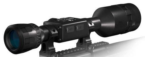 ATN X-Sight 4K Pro Scope 5-20X Day/Night HD Pro Edition