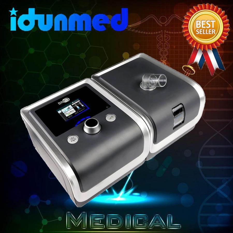 Bmc Cpap Maquina Tratamento Apnéia, Ronco E Respiração.