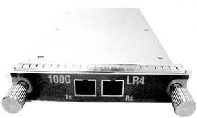 F. M Cfp 100G 10Km 1270-1290-1310-1330Nm Acfp-100G-Lr4 Smf