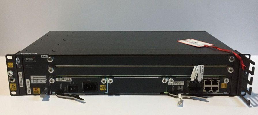 F. Olt An5516-04 Fbh 02U 1Xhsuc Mini Power Ac Sem Board