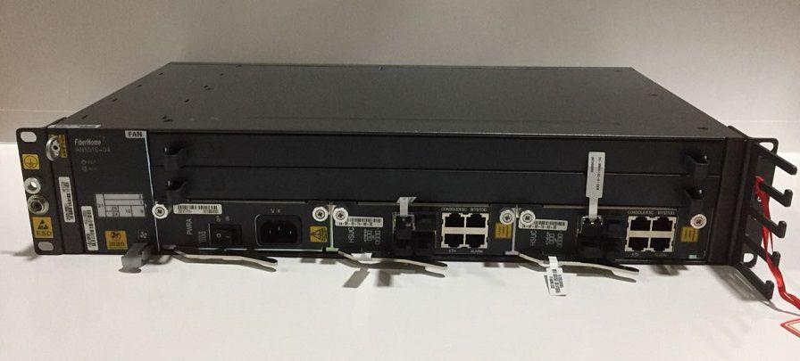 F. Olt An5516-04 Fbh 02U 2Xhsuc Mini Power Ac Sem Board