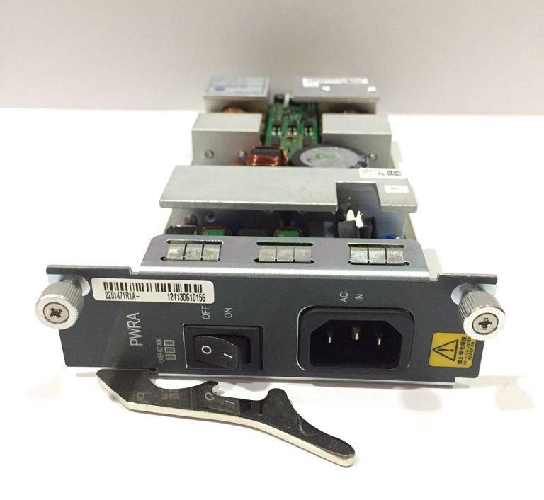 F. Olt Fonte Para Fiberhome Power Mini-50 Volts Pwra Ac