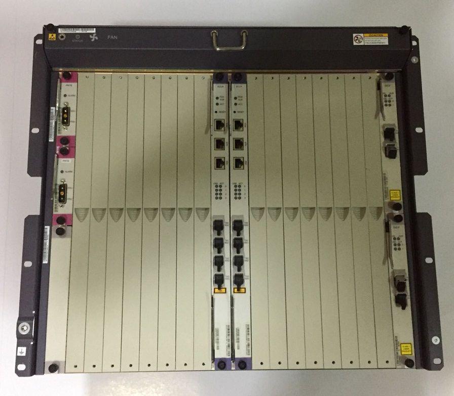 "F. Olt Huawei 21"" Ma5680T/Scuk 2Xuplink Gicf"