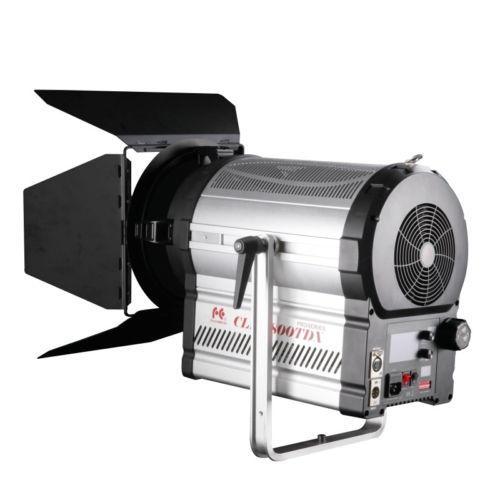 Falcon Eyes Cll-4800Tdx Fresnel Spotlight 480W Led 3000-8000