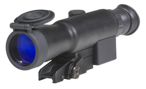 Firefield Ff16001 Nvrs 3X42Mm Gen 1 Riflescope Ir