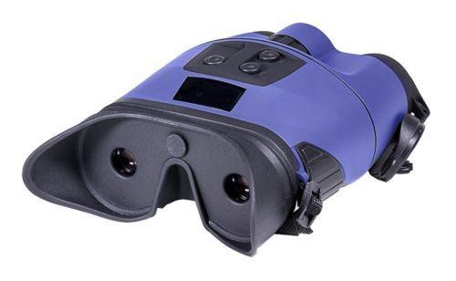 Firefield Tracker Lt 2X24 Night Vision Binocular Ir Ip66