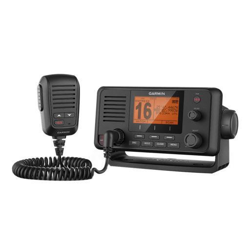 Garmin Vhf 210 Ais Marine Radio - Us