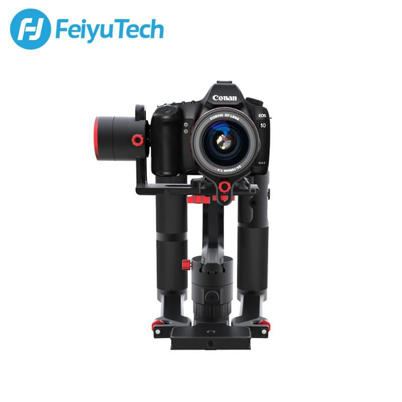 Gimbal Dslr Camera Stabilizer  Feiyutech A2000 3 Axis