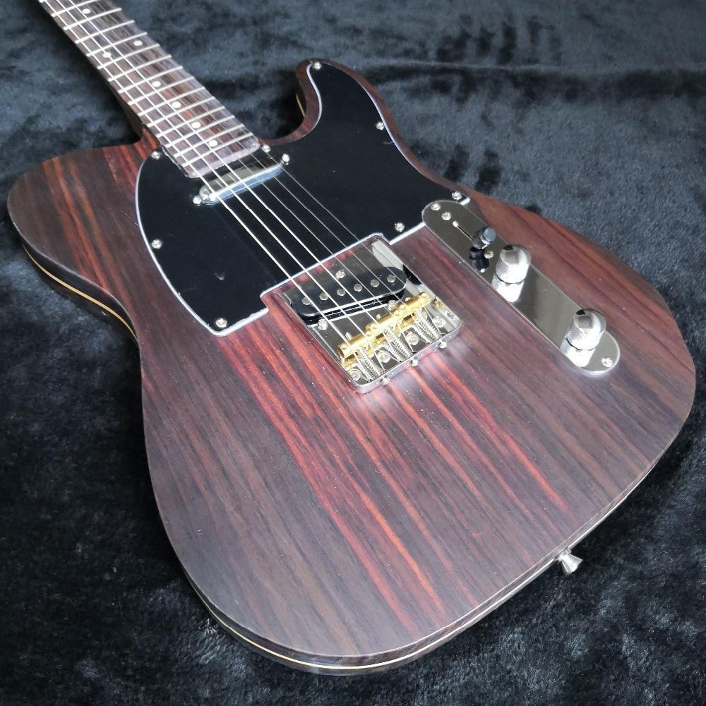 Guitarra Elétrica Feita Sob Encomenda De George / Waller